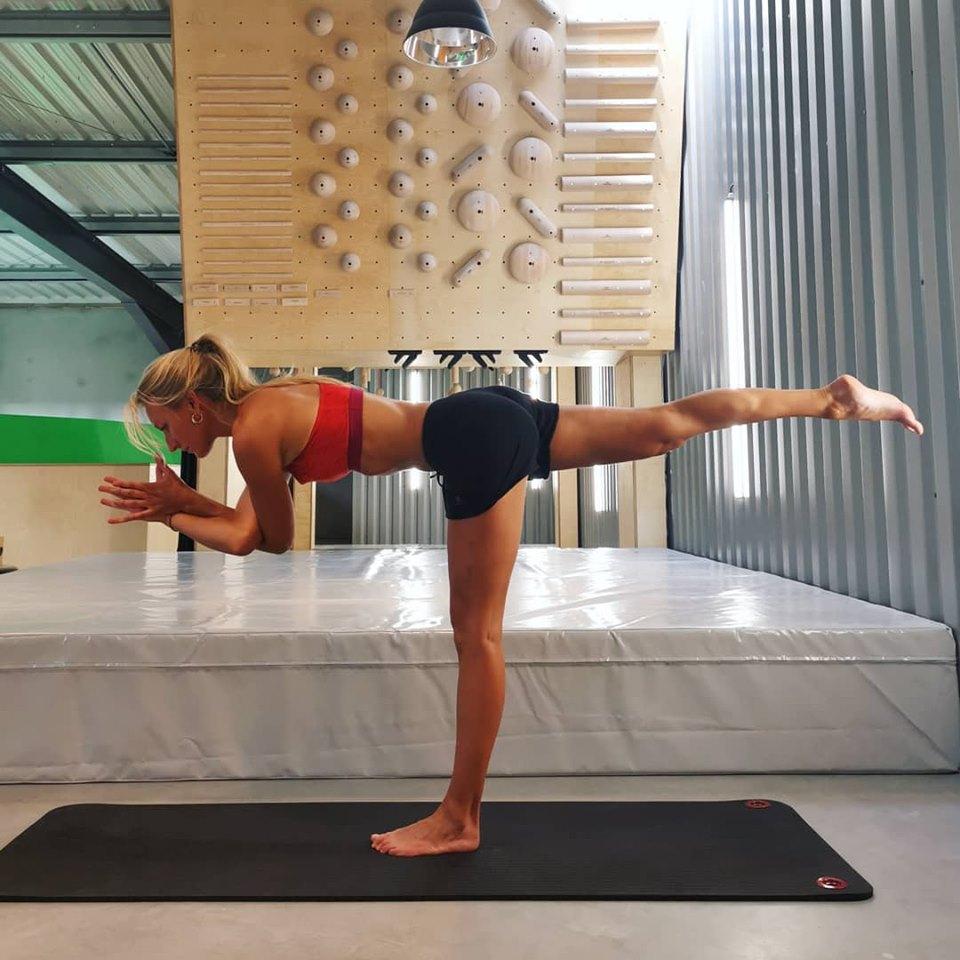 professeur yoga référent paris 13